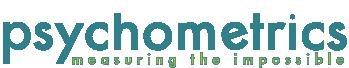Psychometrics | Testing | Selezione | Orientamento | Formazione Logo
